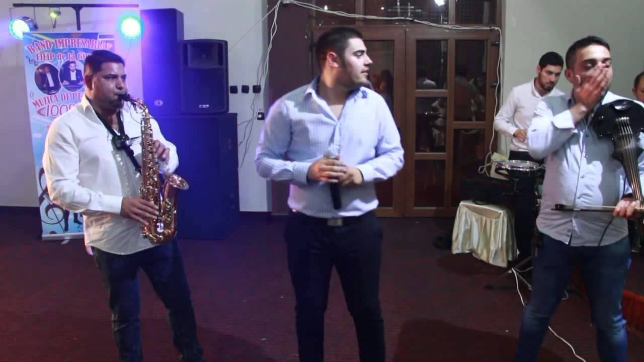 Iuly Neamtu - Program Botez Giurgiu