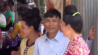 DAU BANG LE TA ON 2018   NHAC DANCE   BAI HAT CONG ON CHA ME SINH THANH