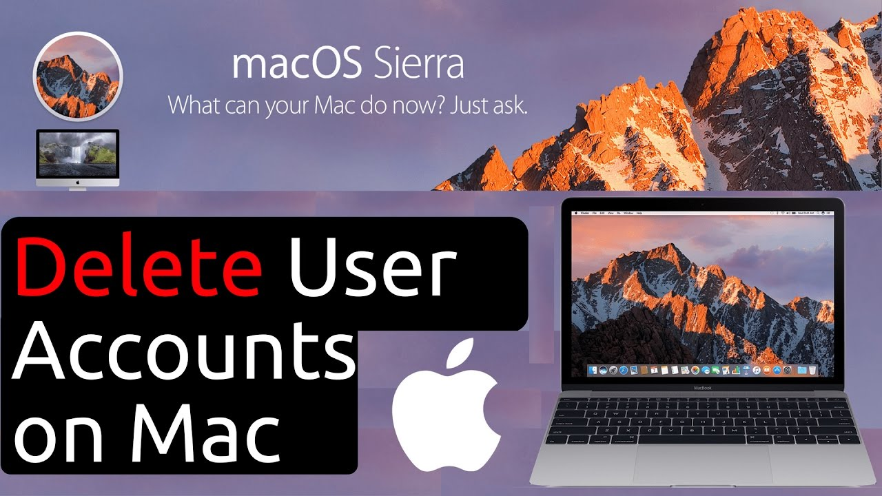 restore deleted user account mac os x