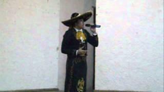 KEILA QUINTERO- ME NACE DEL CORAZON; EN OCAMPO, COAHUILA