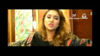 Azharina Azhar Sekian Terima Kasih MP3 OST Jejak Karmila