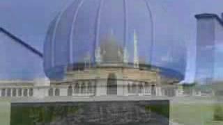 the adhan the muslim islamic call to prayer shiekh qatami