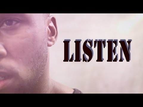 Tyshan Knight - Listen  (New Urban Gospel 2016)