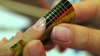 Planet nails: Моделирование ногтей видео урок