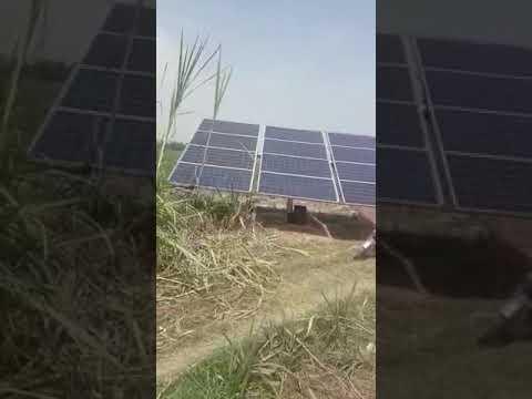Solar Tube Well directly on solar Call@0312-2809219 www.karachisolar.com
