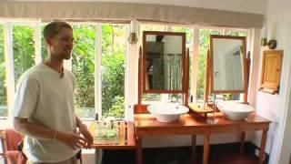 Gibb's Farm - Tanzania