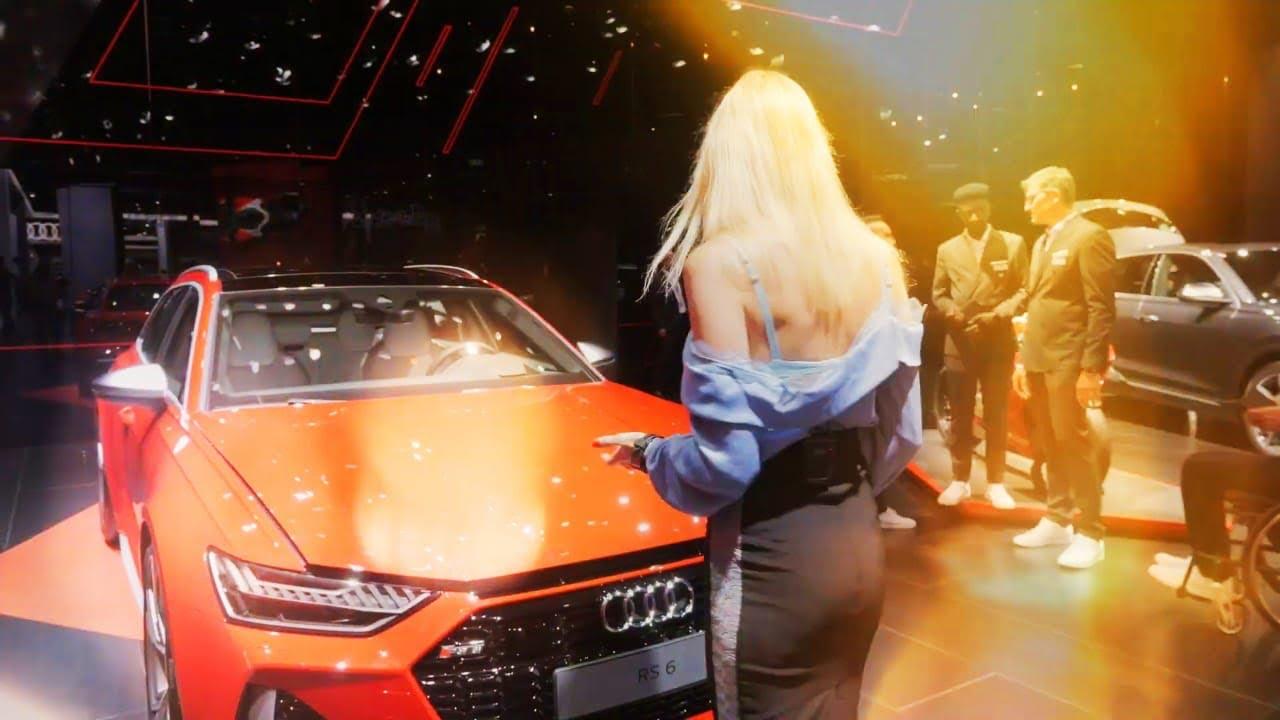 Почему БОМБИТ владельцев Ауди? Что пошло не так с премьерой Audi RS6 и RS7