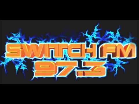 Jayson Shipstan SWITCH FM 97.3 Brisbane