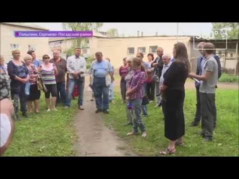 """Репортаж ТК """"360 Подмосковье"""" о нашем социальном доме для инвалидов"""