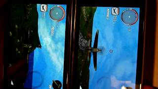 Multiplayer test: Armageddon Squadron by Polarbit