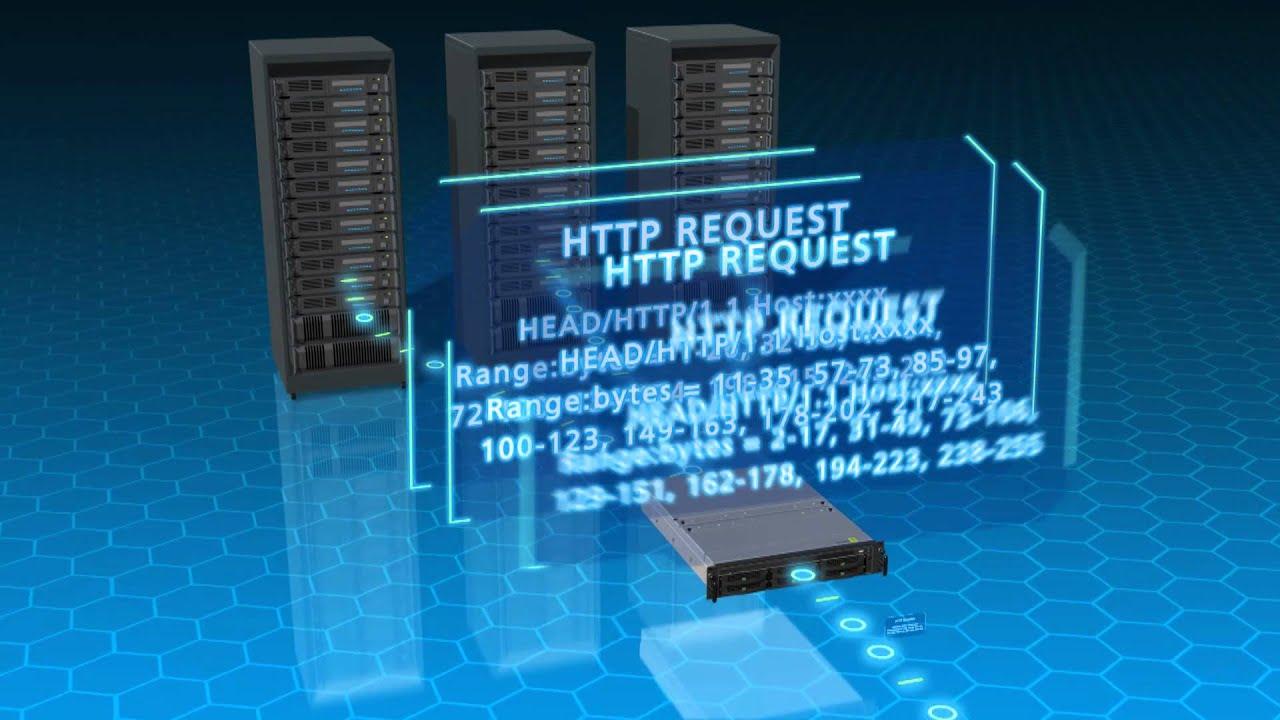 F5 Security Vignette: Apache HTTP RANGE Vulnerability