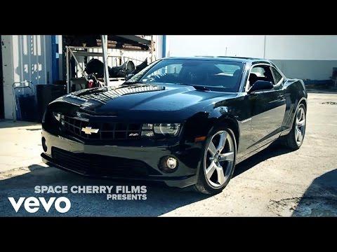 Stephen Thomas - Hustle Hard (OFFICIAL MUSIC VIDEO) ft. J. Robinson True Praiser