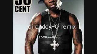 50 cent feat dj daddy o mix get arab money 2009