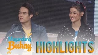 Magandang Buhay: The real score between Liza and Enrique
