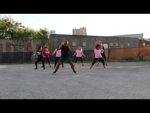 Baby Shark (Trap Remix) Dance Fitness