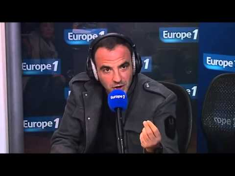 Bradley Cooper   Europe 1 Interview French