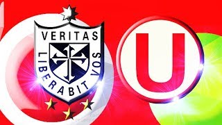 Ver en Vivo San Martín vs Universitario 2019