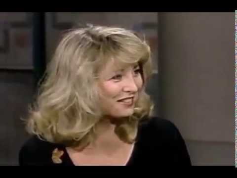 1988 (Feb.) - Teri Garr