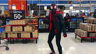 Post Malone Swae Lee Sunflower Spider-Man Into the Spider-Verse Dance.mp3