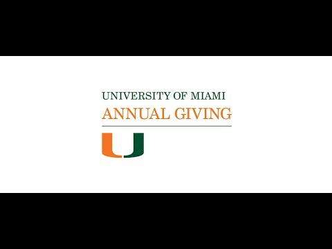 Scholarship Giving is Changing Lives for UM Students