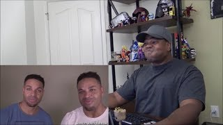 Try Not To Laugh - HODGETWINS LAUGHING AT F@¢KED UP SH!T - PART 1 - REACTION!!!