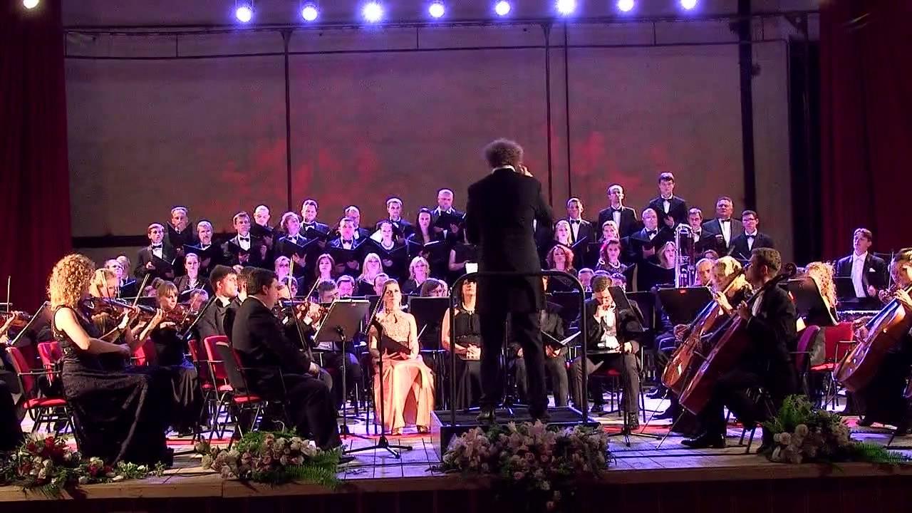 K&K Philharmoniker Kritik