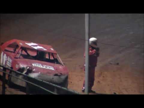 Friendship Motor Speedway(EXTREME STOCK 4's) 10-6-18