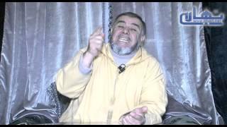 الشيخ عبد الله نهاري   كيف اصنع مع والدي الذي يمنعني الزواج من الفتاة التي احبها ؟