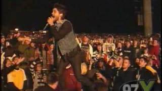 30 Seconds To Mars - The Kill (Next Best Thing 200 in Tampa)