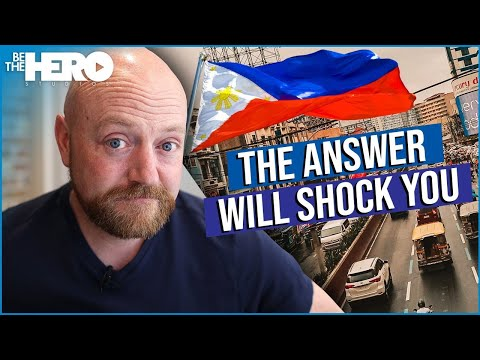 Is Philippines A Third World Country?