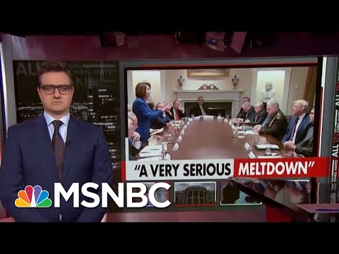 Chris Hayes: This Is How Bad Things Have Gotten | All In | MSNBC