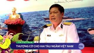 Bản tin RFA Việt ngữ 14.02.2017