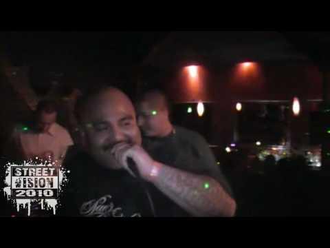 Blue Devil duction_The Squad Live On Stage_Episode_70_Street Vision 2010