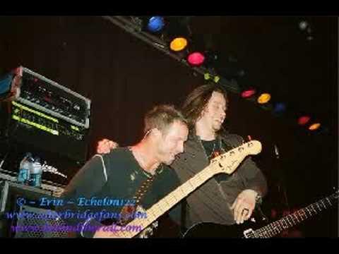 Alter Bridge - Save Me (Live)