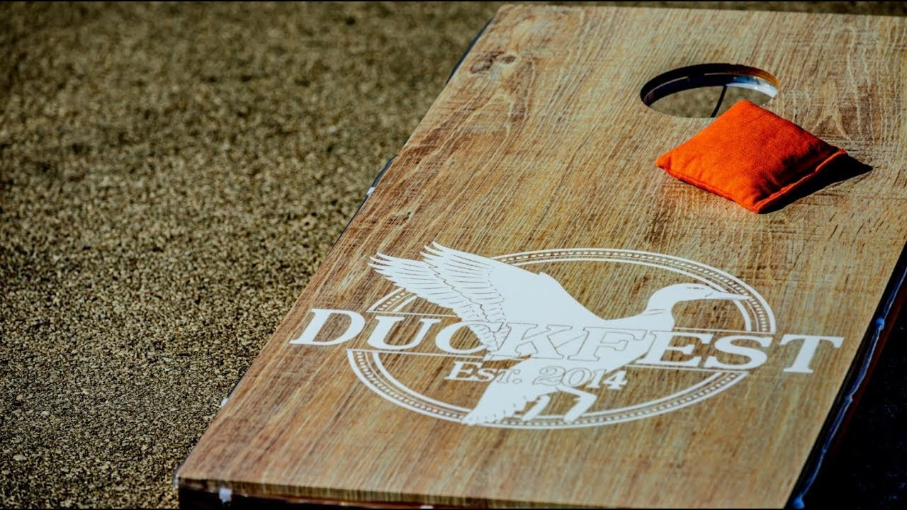 Duckfest 2019 - Thank You