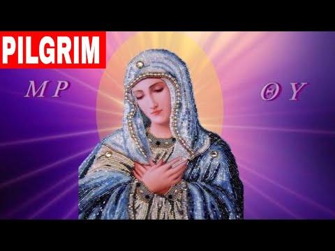 ✢ Богородице Дево,