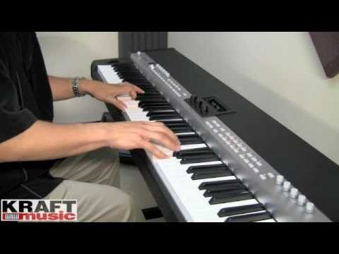 Tony escueta buzzpls com for Yamaha cp50 review