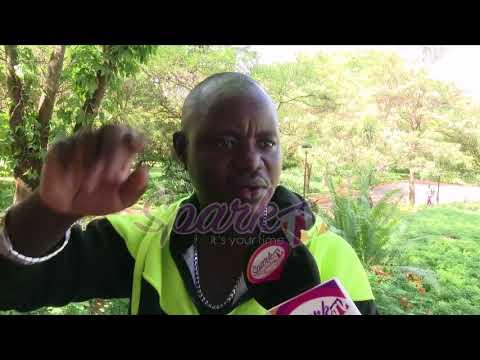 Kadongo Kamu artist Abdu Mulasi finally joins the Luga Flow Battle.