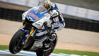 MotoGP 2013 Malaysian Grand Prix (Sepang) Preview