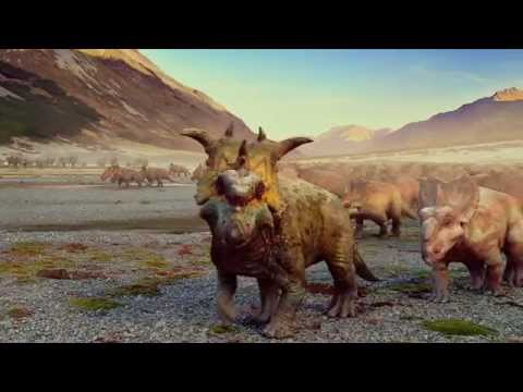 IMAX Trailer: Prehistoric Planet 3D