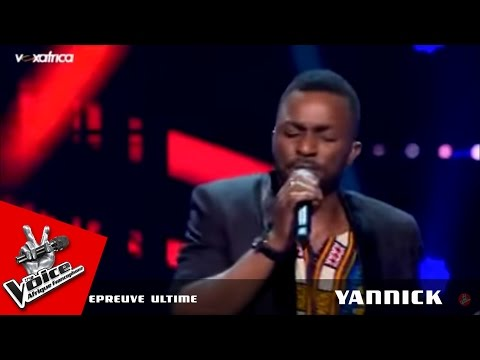 Yannick -