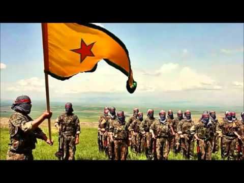 Awaze Çiya - Azadiye Kurdistan (2014) indir