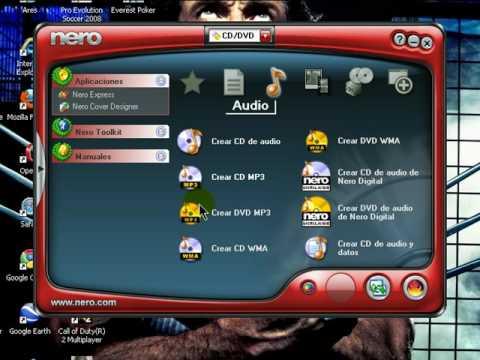 Nero 6 скачать программу - фото 7