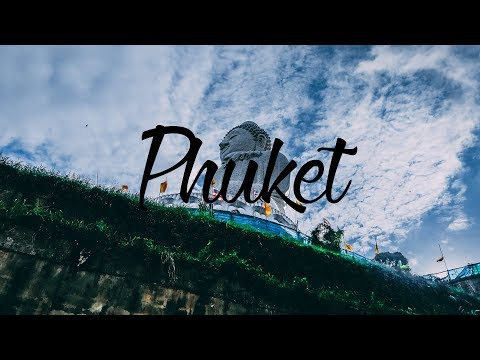 Thailand - Phuket (4K) by Flowintheworld.com