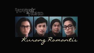 Video Yovie & Nuno - Kurang Romantis (Lyrics Video HD) download MP3, 3GP, MP4, WEBM, AVI, FLV September 2017