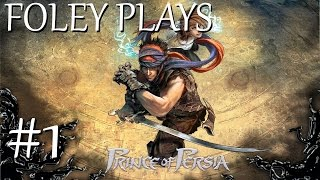 Foley Plays: Prince of Persia (2008) | Part 1 [No Commentary]