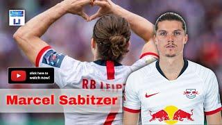 Marcel sabitzer ▪ player in demand - 2021ᴴᴰ