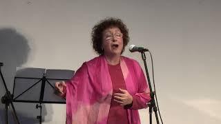 Yaara Ben-David performs 'Auf Flügeln des Gesanges'