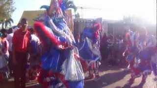 Desfile De Comparsas (Carnaval Vegano 20...