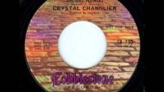 Crystal Chandlier - Suicidal Flowers
